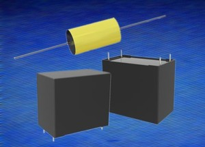Film Capacitors for AC Filtering With High Ripple-Image