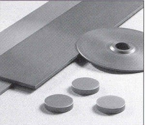 Hexoloy® SG Silicon Carbide-Image
