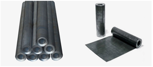Over 70 Tons of Sheet Lead in Stock/Ready to Ship!-Image