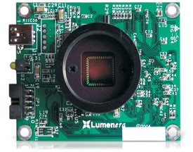 Lu171 1.3 MP Single-Board OEM Camera Module -Image