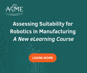 Assessing Suitability of Robotics in Manufacturing-Image