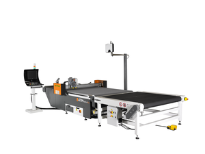 Automated Cutting Solutions for Composites -Image