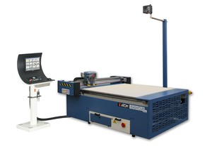 Dieless Knife Cutting Solutions for Gaskets-Image