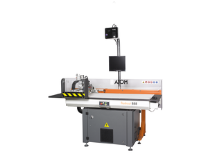 Automated Sample Cutting & Plotting System-Image