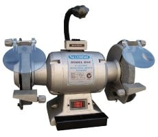 "Heavy Duty 8"" Bench Grinder-Image"