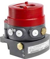 Intelligent Safety Valve Controller-Image