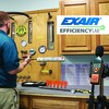 EXAIR's Efficiency Lab Tests-Image