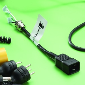 Custom AC Power Cords -Image