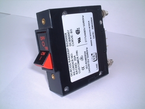 DD-Frame for Telecom DC Power Distribution-Image