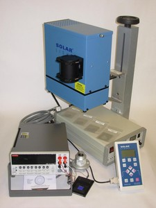PV Cell Testing Package-Image