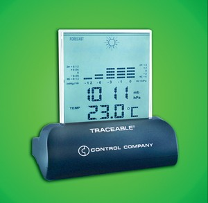 Traceable® Workstation Digital Barometer-Image