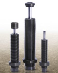 MC 150H3, 225H3 & 600H3 Industrial Shock Absorbers-Image