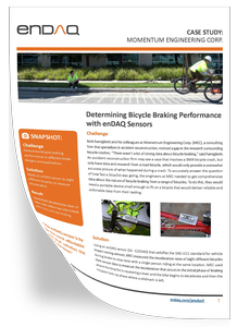 Determining Bicycle Braking Performance-Image