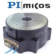 Air Bearing Rotation Stages from PI miCos-Image