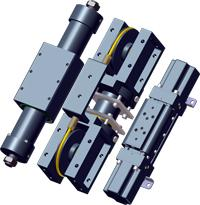 Custom Rodless Cylinders-Image