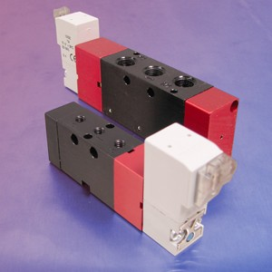 Solenoid Operated Valves-Image
