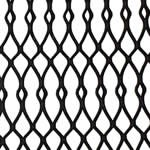 Expanded Metal - Decorative Patterns-Image