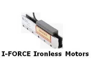 Linear Motors I Force From Parker From Bayside Motion Trilogy Motors Brands Of Parker
