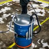 Reversible Drum Vac Pump 55 Gallons in 90 Seconds!-Image