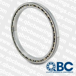 Four-point Contact Ball Bearings from QBC-Image