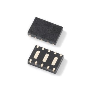 Littelfuse Low Capacitance TVS Diode Arrays-Image