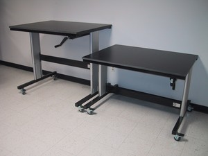 Ergonomic Lift Tables -Image