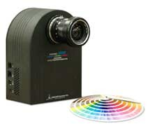 Spectrophotometer - Non-Contact Imaging-Image