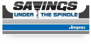 Savings Under the Spindle™ with Ball Lock®-Image