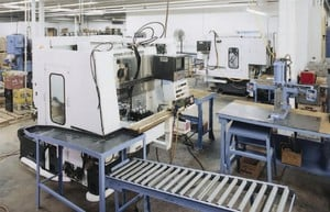 Machining - Dedicated Machining Cells-Image