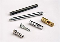 Dowel Pins Provide Precise Alignment of Fastened Components-Image