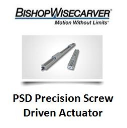 PSD Precision Screw Driven Actuator-Image