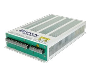 High input voltage DC-AC pure sine wave inverters -Image