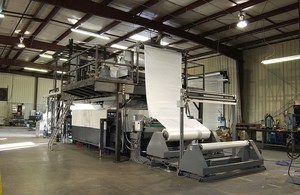 Flatbed Laminating Machines and Process Lines-Image
