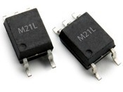 Low Power 5MBd Digital Optocouplers-Image