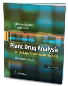 Plant Drug Analysis-Image