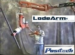 Lightweight & Compact Ergonomic Lift Assist -Image