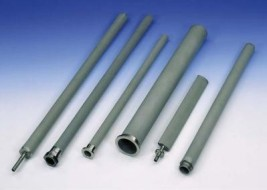GKN® Sinter Metals Filters -Image