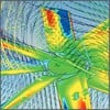 FloEFD: MCAD Embedded CFD Analysis Software-Image