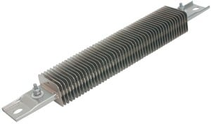 Finned Strip Heaters-Image