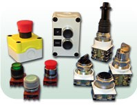 Pilot Devices from Springer Controls-Image