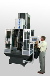 Barnes Vertical Stroke Honing Systems-Image