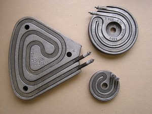 Diff-Therm® Platen Heaters -Image
