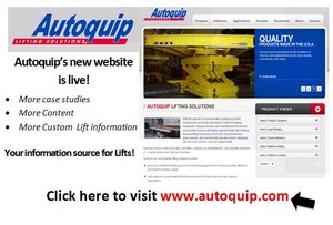 New Website makes finding Lifting Solutions Easier-Image