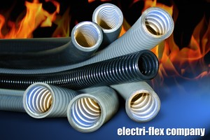 Extreme Temperature Flexible Conduit-Image