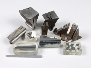 Metallographic Mounts of the Highest Quality-Image