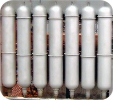 Why Use Gas Bottles With Accumulators?-Image