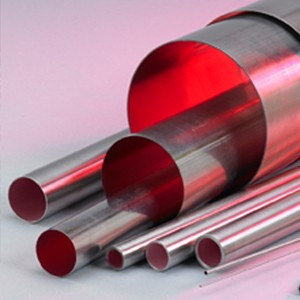 304 and 316 stainless steel tubing-Image