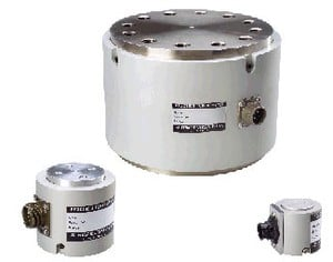 Precision Solid Flanged Reaction Torquemeters -Image