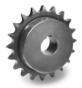 Sprockets: Ask For Mechanical Power's KBZ Brand -Image