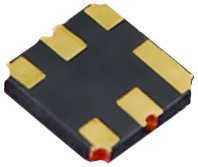 Anatech Custom SAW Bandpass Filter: 400.1-1000 MHz-Image